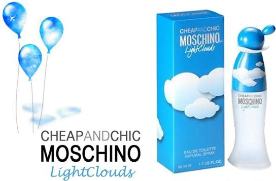 Moschino Introduces Another