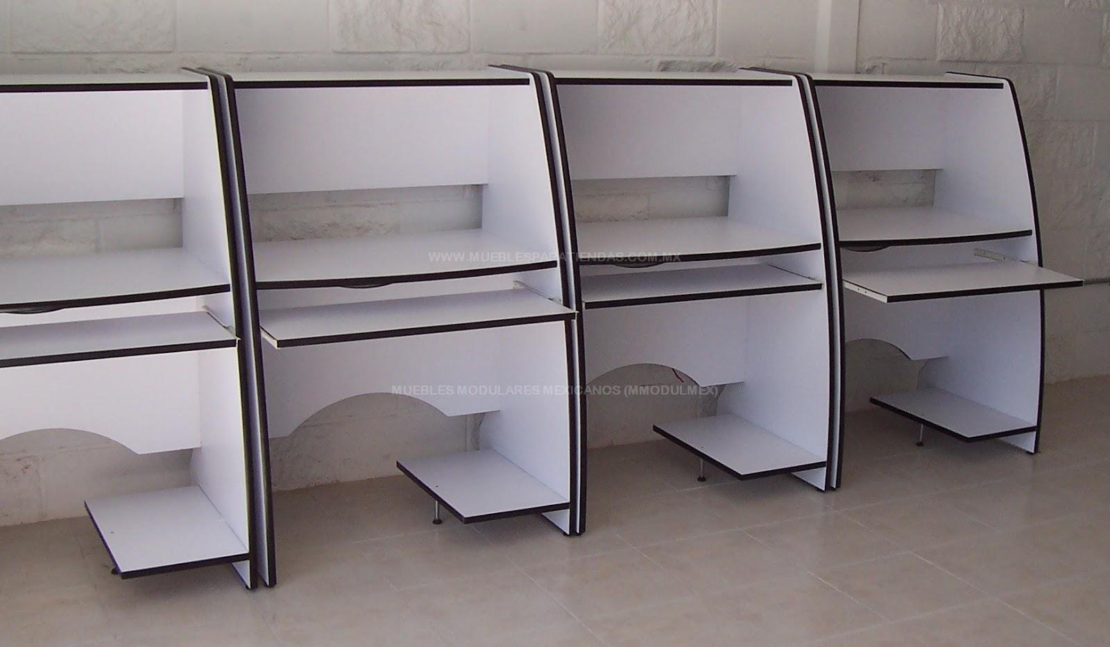 Muebles de tiendas muebles de oficinas y muebles sobre for Computadoras para oficina