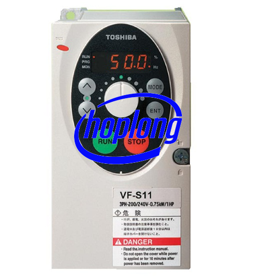 Biến tần Toshiba VFS11-2015PM-WN