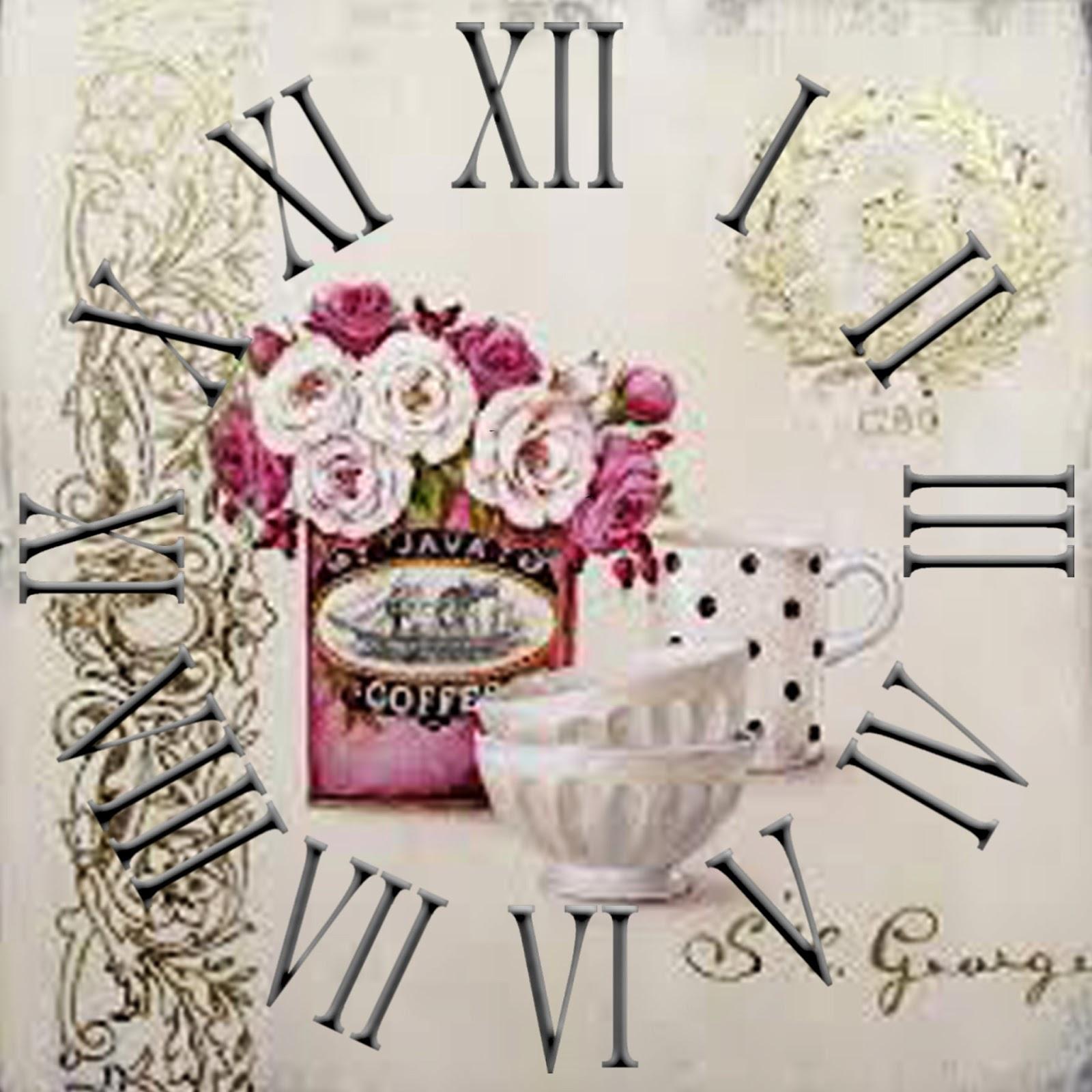 Laminas para sublimar laminas reloj 20 x 20 laminas para for Reloj de pared vintage 60cm
