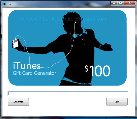 Itunes Gift Card Codes That Always Work Download now itunes gift card