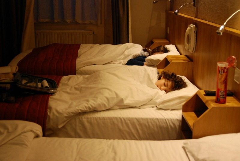 dove dormire a londra