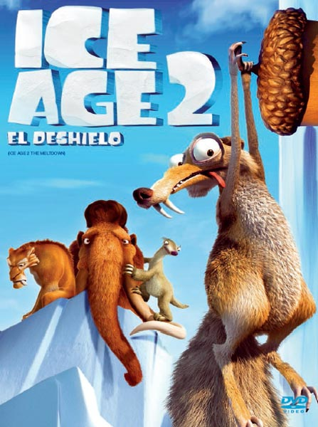 Ice Age 2: El Deshielo