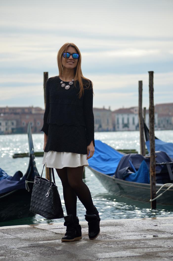 venice blogger