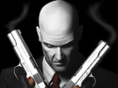 #8 Hitman Wallpaper