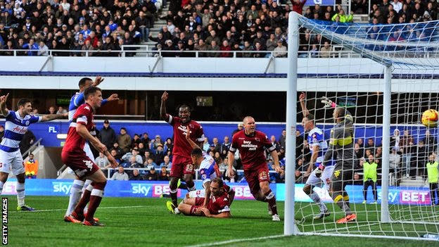 PREVIEW Pertandingan Derby County vs QPR 24 Mei 2014 Malam Ini