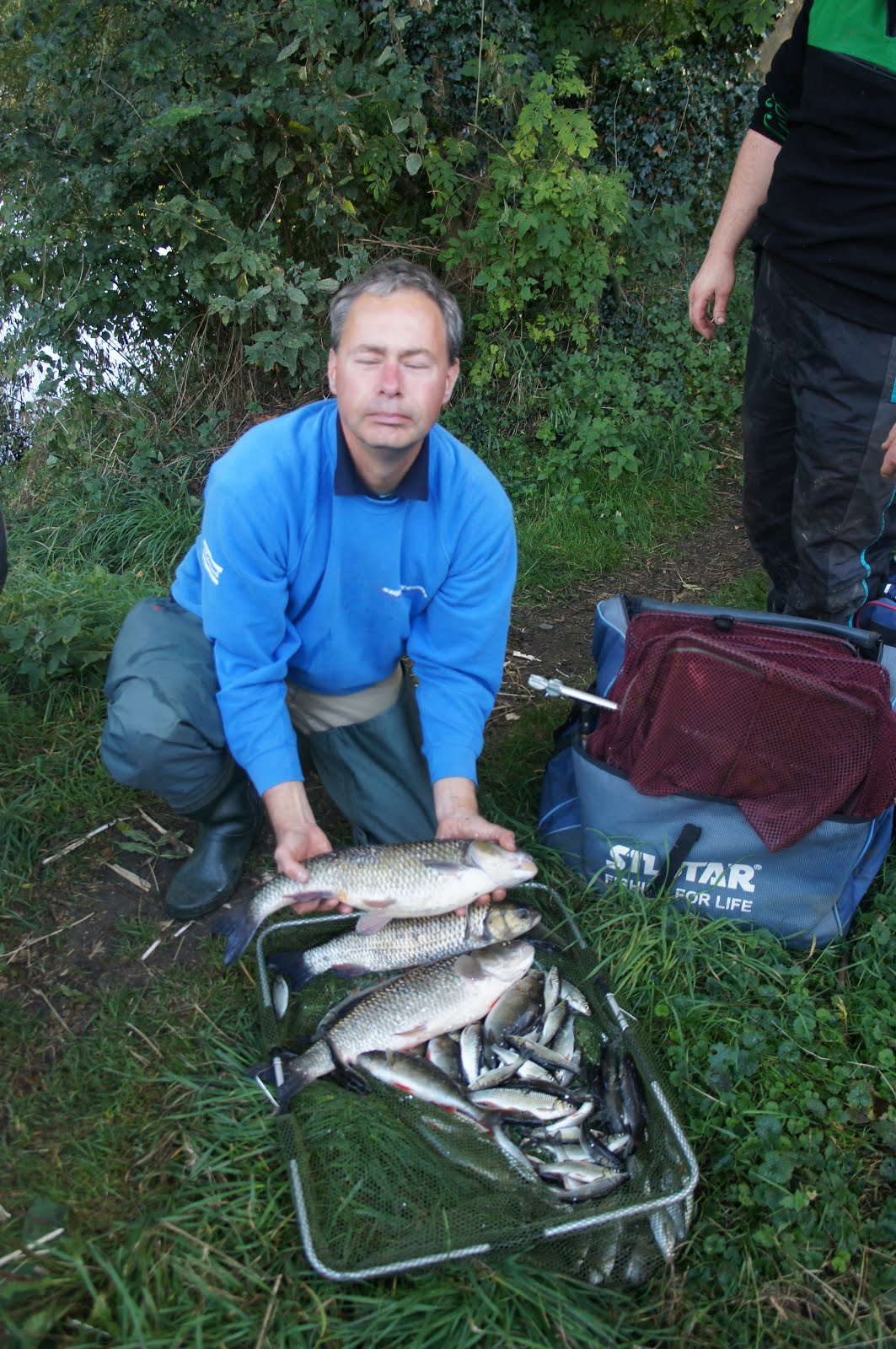 NATURAL RIVER SOAR - Bagging heaven