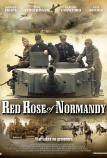 Ver Red Rose of Normandy (2011) Online