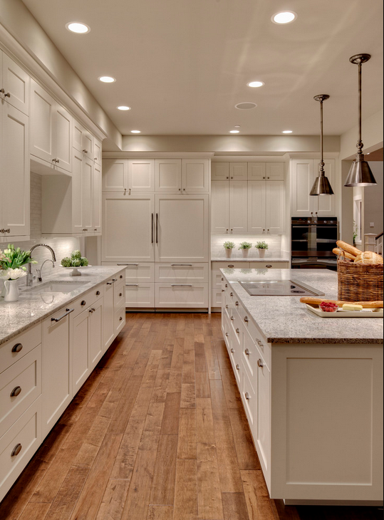 Easily And Effectively Reface Your Kitchen