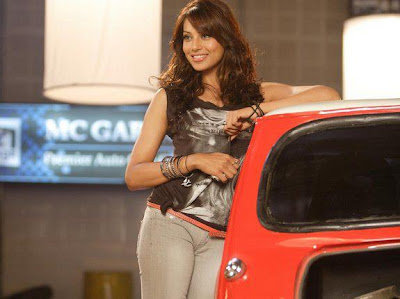 Bipasha Basu 2012 Wallpaper for Players Movie