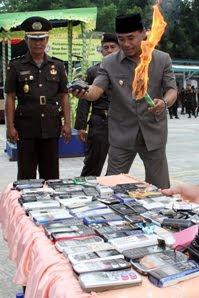Kepala Lapas Tarakan Janji Sanksi Tegas Petugas - Ardiz Borneo