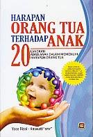 toko buku rahma: buku harapan orang tua terhadap anak, pengarang yose rizal, penerbit pustaka setia