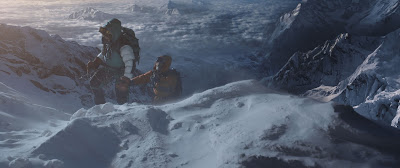 Everest Movie Image