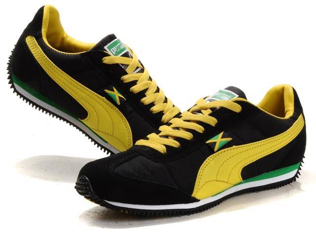Puma Jamaica Running Shoes