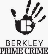 Giveaway: Berkley Prime Crime 20th Anniversary