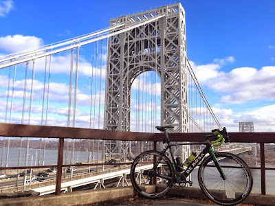 De Rosa Protos Gran Fondo New York Edition