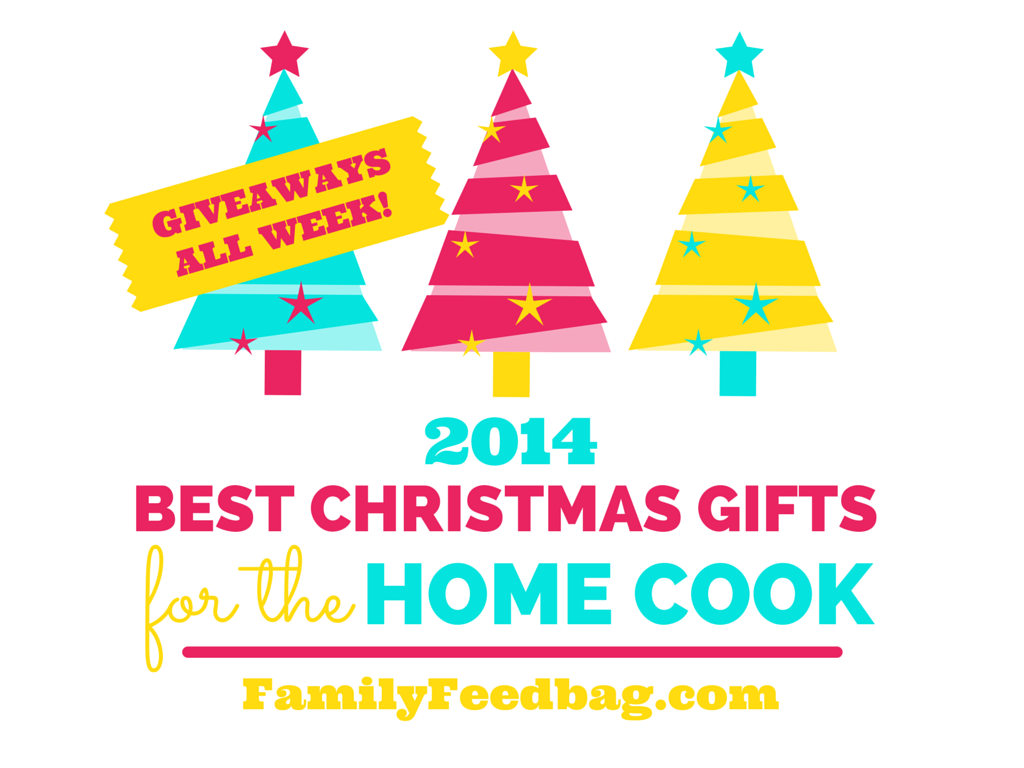 Family Feedbag: 2014\'s Best Christmas Gifts for the Home Cook