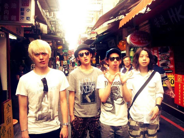 Foto One Ok Rock