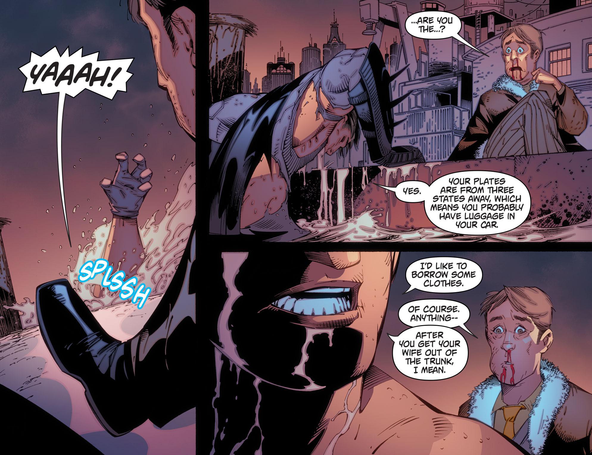 Batman: Arkham Knight [I] Issue #3 #5 - English 14