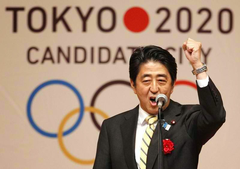Tokyo, Olympics 2020, Prime Minister Abe, Japan, Visa Free, Philippines, Vietnam, Indonesia, Pinoys, Filipinos, Vietnamese, Travel, Tour, Japanese, No Visa