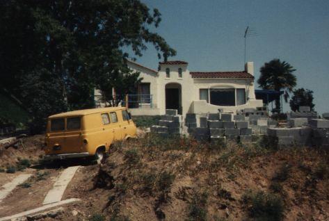 Leno Labianca House