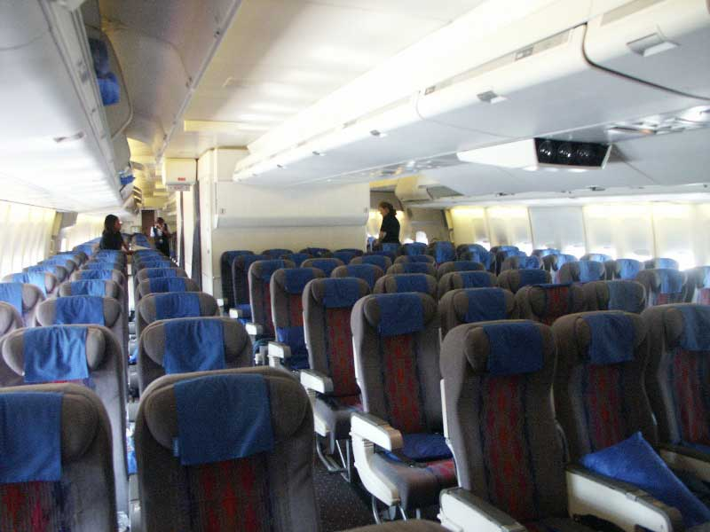 Related Keywords & Suggestions for klm 747 400 interior