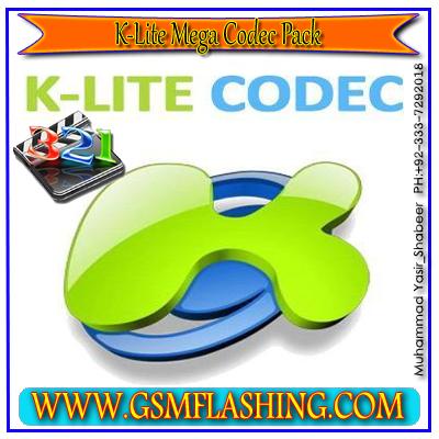 k lite mega codec pack version 10 1 5 free download gsm flashing mobile unlocking solutions. Black Bedroom Furniture Sets. Home Design Ideas