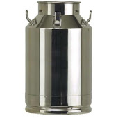 Bidon inox sau aluminiu 40 L