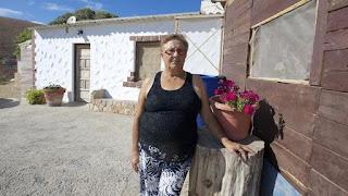 La Audiencia de Las Palmas pone en libertad a Josefa Hernández