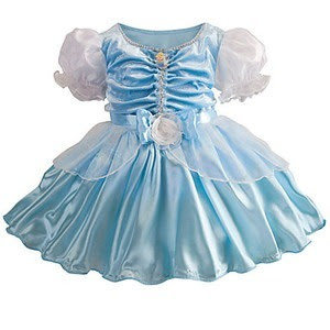 Fotos de Vestidos Infantil de Cinderela