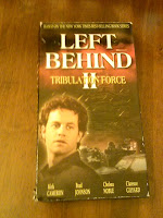 Left Behind II: Tribulation Force with Kirk Cameron