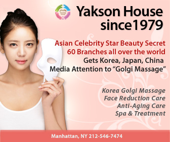 business oriental celebrity massage