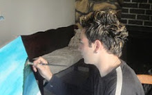 Luis, pintor de Argemil
