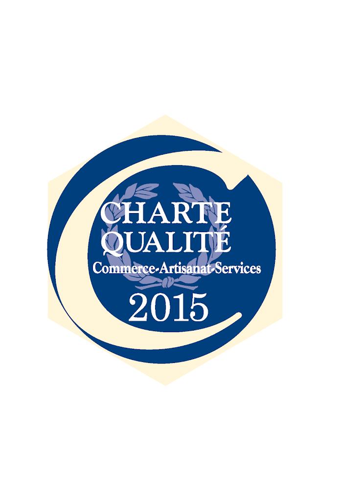 Partage, Lauréat Charte Qualité 2015
