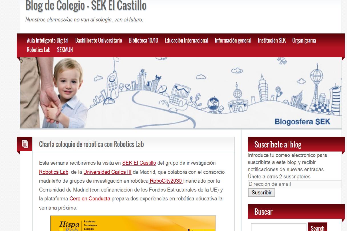 http://www.elcastillo.blogsek.es/2014/06/09/charla-coloquio-de-robotica-con-robotics-lab/