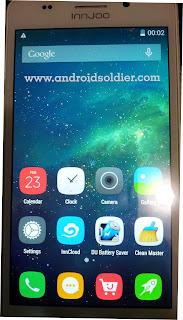 Mediatek MT6592 Smartphone firmware