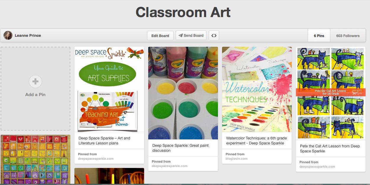 http://www.pinterest.com/leanneprince/classroom-art/