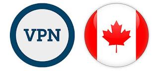 serveur VPN Canada