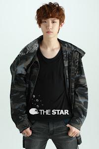 CHAN YEOL EXO K