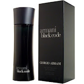ARMANI BLACK CODE 100ml Pret: 50 Ron