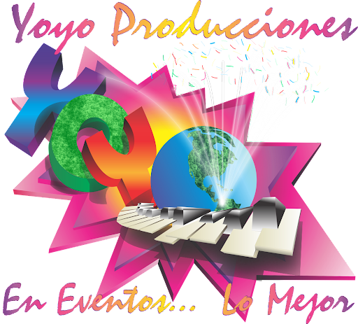 YOYO PRODUCCIONES  EN EVENTOS LO MEJOR
