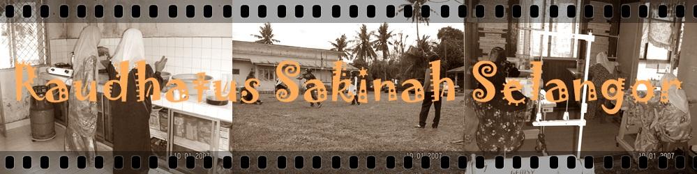 Raudhatus Sakinah Selangor