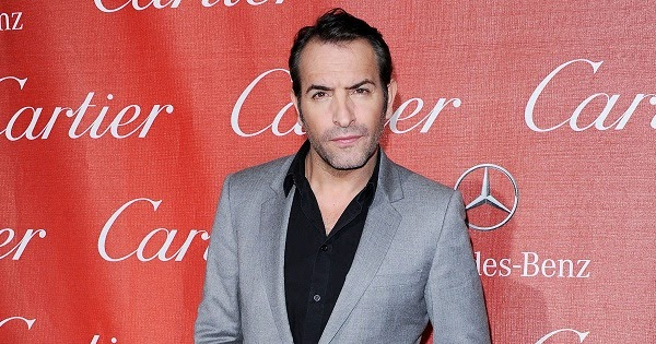 Celebrity heights how tall are celebrities heights of for Dujardin height