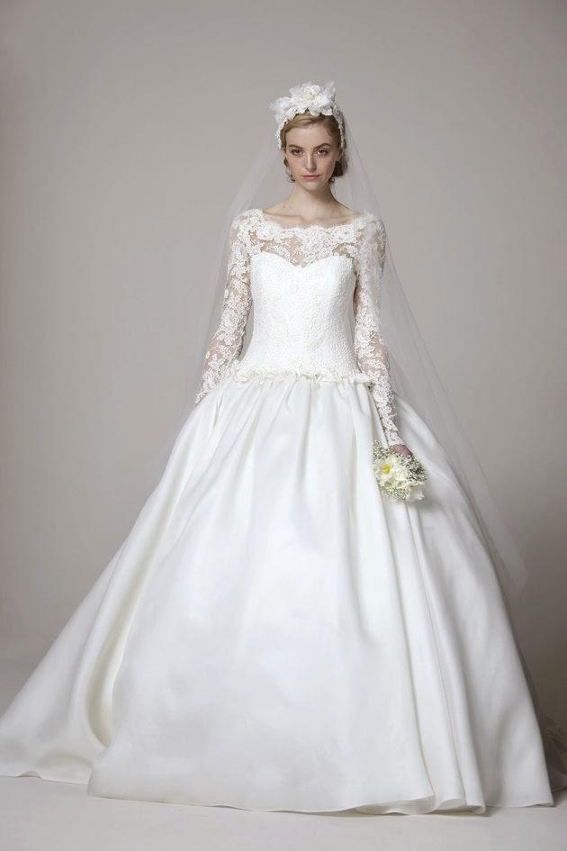 Contoh Gaun Pernikahan Www Picswe Com