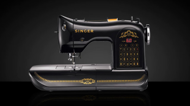 singer 160 sewing machine