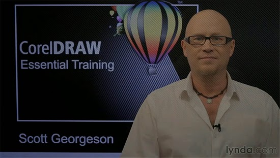 Lynda – CorelDRAW Essential Training