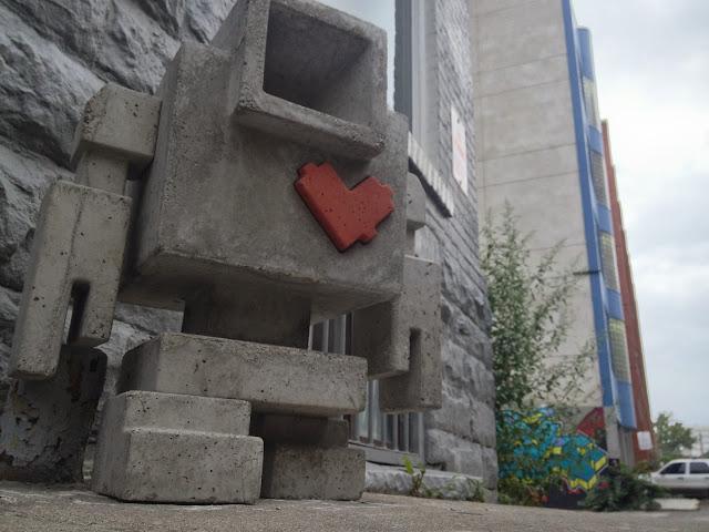 Lovebots Toronto
