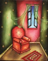 """""""El sillón vacío"""""""