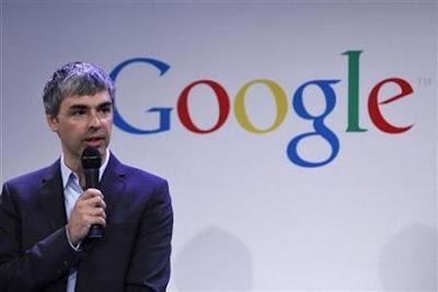 Penyakit Misterius Yang Mendera Bos Google [ www.BlogApaAja.com ]