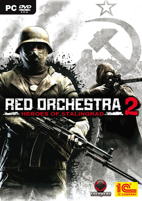 Red Orchestra 2 Heroes of Stalingrad GOTY PC download